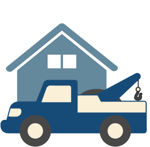 Vehicle Removal icon